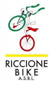 logo riccione bike